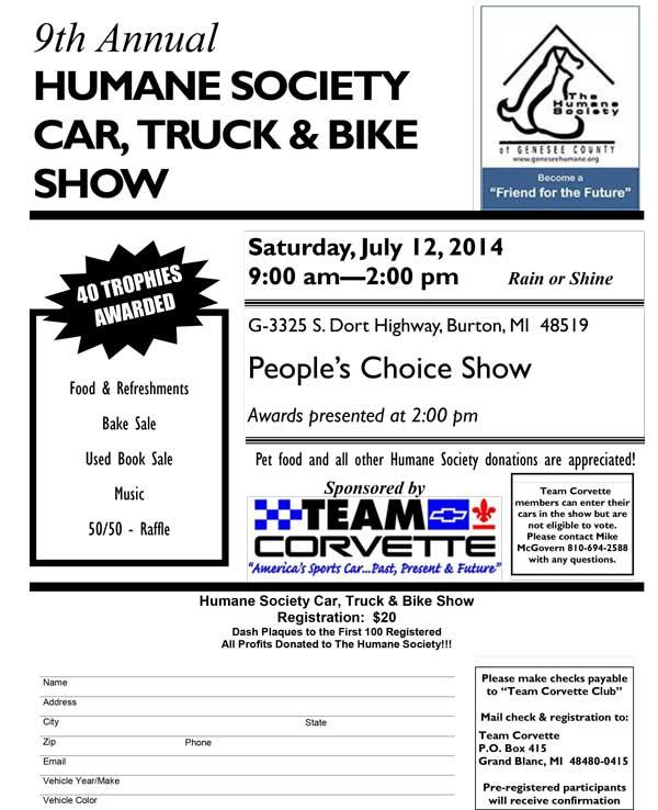 Team-Corvette---Humane-Society-Car-Show-Flyer---2014