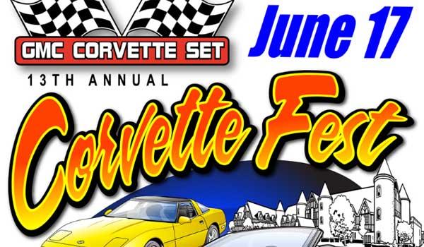 6-17 Corvette Fest