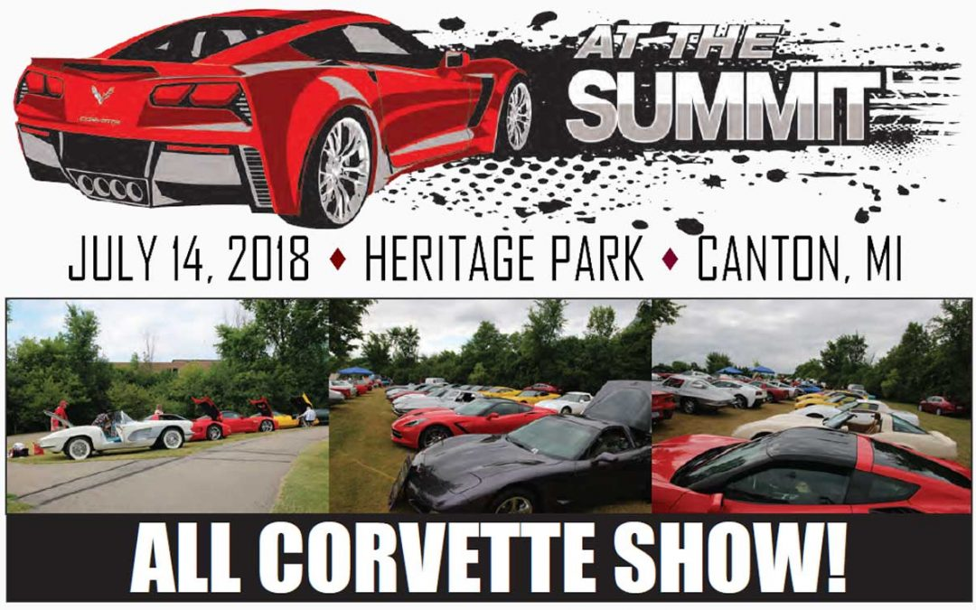 2018 At The Summit Canton MI